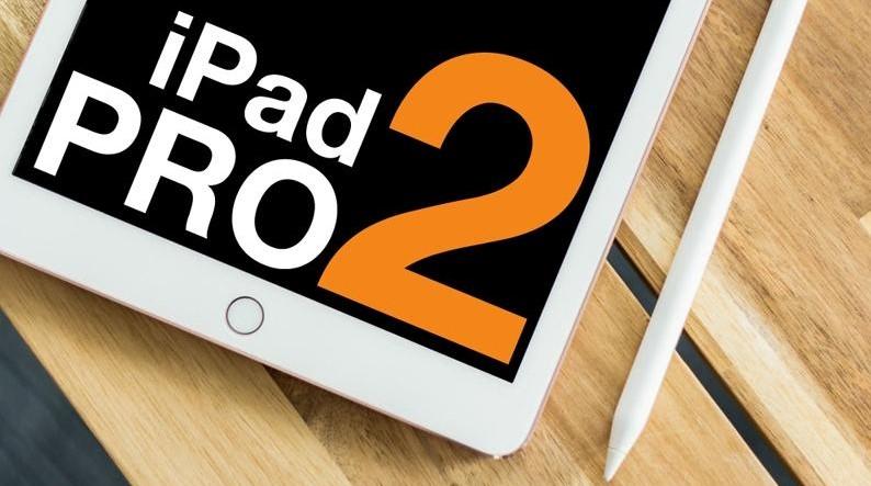iPad Pro 2 2017