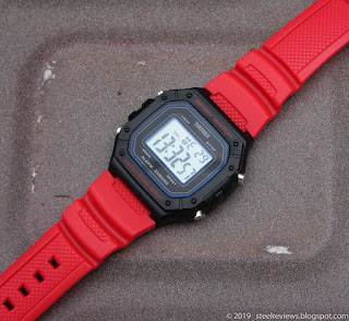 SKMEI 1496 G-Shock wannabe
