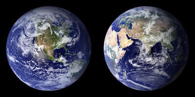 Bumi Adalah