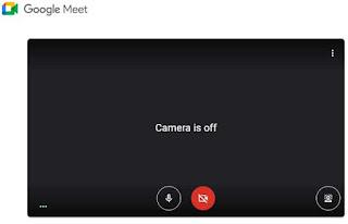 google meet siap digunakan