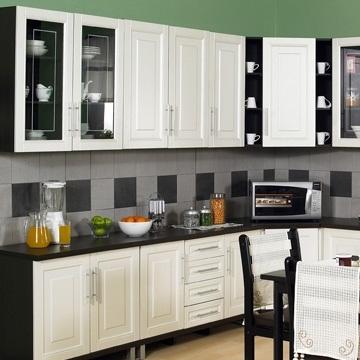 Tempat pembuatan furniture sekitar surabaya for Kitchen set olympic harga