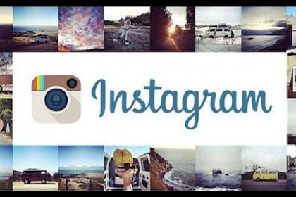 Tips Cara  Menghapus Komentar di Instagram Via Aplikasi dan Website