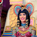 Egyptian Queen: Katy Perry video for new song Dark Horse