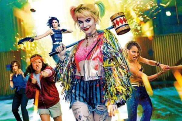 Review Film Birds of Prey (2020), Penuh Warna dan Kegilaan Harley Quinn