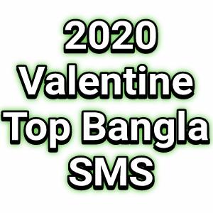 ১৪ ফেব্রুয়ারী Valentine Day 2020 – 14 ই ফেব্রুয়ারী Top SMS ভালোবাসার ছন্দ ২০২০