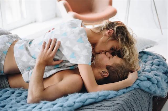 Cómo recuperar la pasión con tu pareja