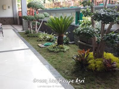 Jasa Taman Surabaya | Penata Taman Terbaik di Surabaya