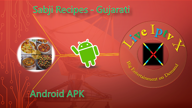 Sabji Recipes APK