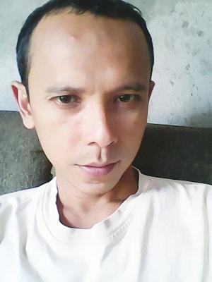 Aries Pemuda Lampung Mencari Istri