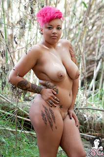 Jimisin - Suicide Girls - Forest Nymph(omaniac) - Jan 06, 2016
