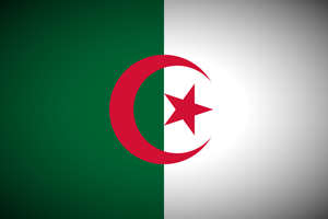 Lagu Kebangsaan Republik Demokratis Rakyat Aljazair