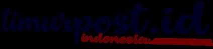 Dari Timur Untuk Indonesia