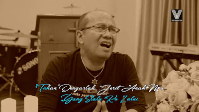 Tuhan Dengar Jerit Anakmu - Victor Hutabarat