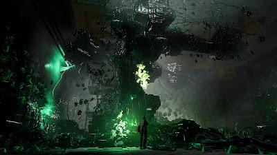 Chernobylite Game Screenshot 1