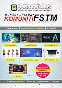 FSTMKUIS free ICT trainings