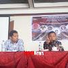 Pengurus HMI Cab Makassar Bid Sosial dan Politik, Gelar Dialog Publik