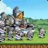 Kingdom Wars Mod Apk [Full Tiền] – Game thủ thành cho Android