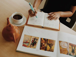 Uraikan Mengenai Tahap Penulisan Pesan Bisnis