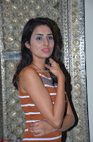 Actress Nikhita in Spicy Small Sleeveless Dress ~  Exclusive 058.JPG