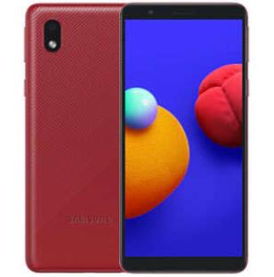 smartphone terbaru Samsung 2020