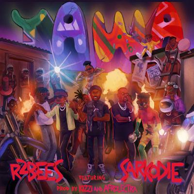 R2Bees – Yawa (feat. Sarkodie)   MP3 Free Download