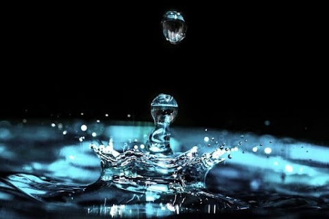 Reasons why and How to Invest in Water Commodity?