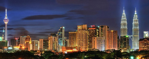 فستیوال و جشنواره نور در هند و مالزی