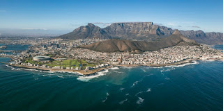 South Africa Mauritius Honeymoon safety considerations