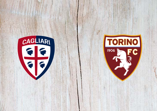 Cagliari vs Torino -Highlights 19 February 2021