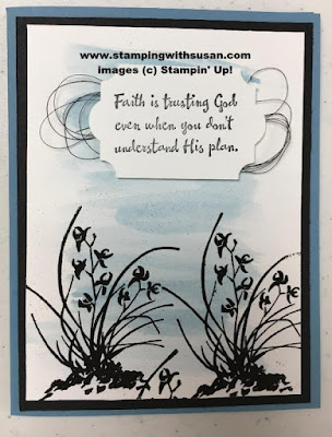 Stampin' Up Artistically Asian Metallic Thread Everyday Label Punch