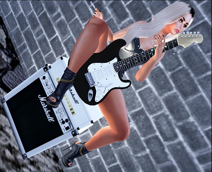 ♚442♚ I Love Rock