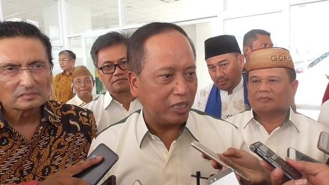 Ancam Rektor & Dosen yang Dukung Mahasiswa Demo, Menristekdikti Otoriter?