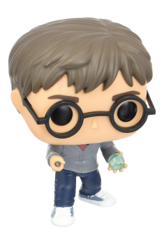 Harry Potter with Prophecy Funko Pop