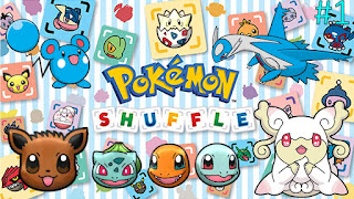 Download Pokemon Shuffle Mobile Mod Apk v1.8.0 (Max Level)