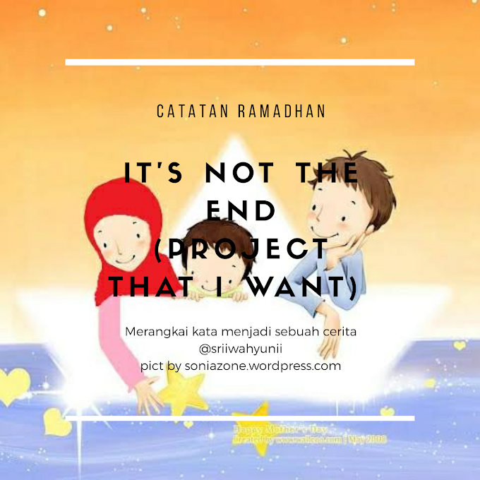 Catatan Ramadhan