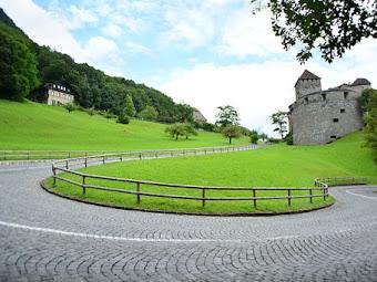 5 Leisurely Things to Do in Liechtenstein