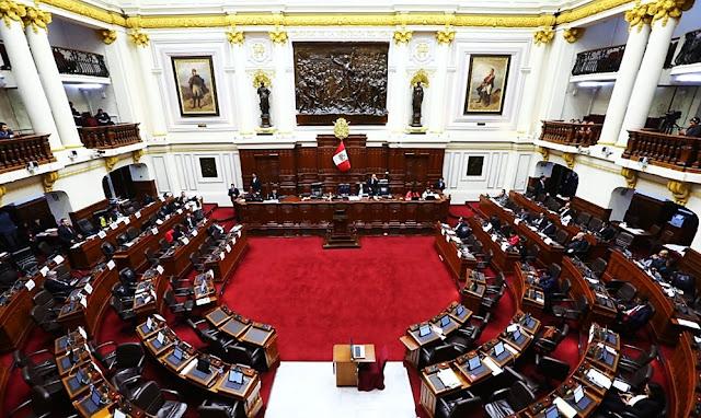 Congresistas de Somos Perú por Lima renunciarán a gastos de instalación