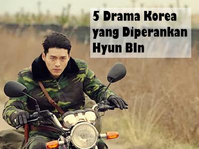 drama korea hyun bin