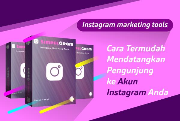 simpelgram, instagram marketing tools