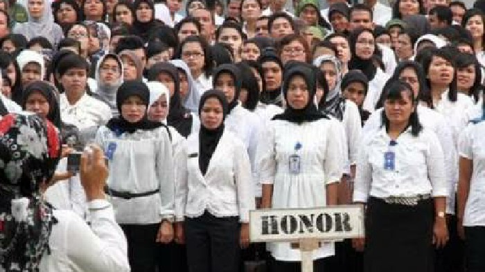 Pegawai Honorer di Makassar Dilarang Gunakan Seragam ASN, Berlaku 2020