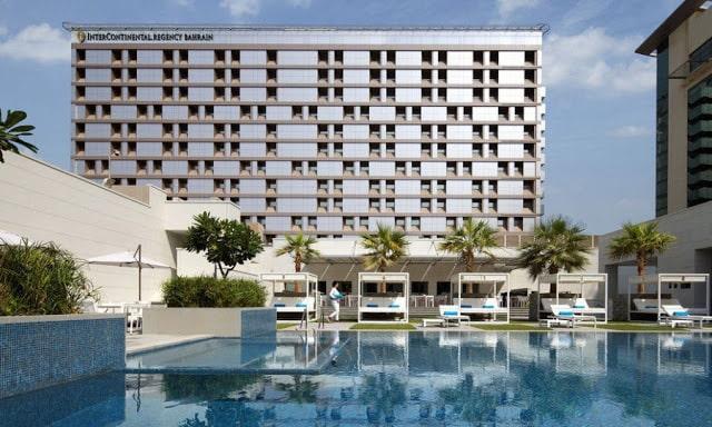 فندق انتركونتيننتال ريجنسي
