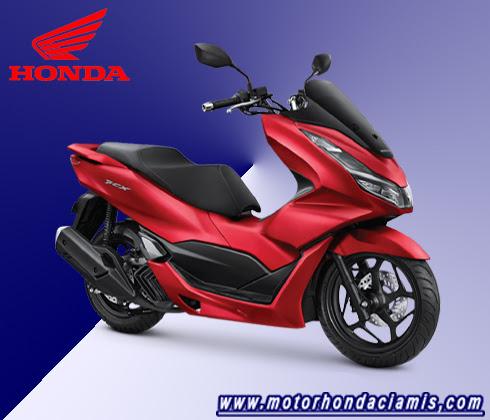 Tempat Kredit Motor Honda PCX Ciamis