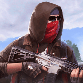 Download MOD Fire Strike Online - FPS Shooter Gratis Latest Version