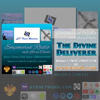 The Divine Deliverer
