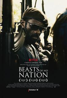 Beasts Of No Nation (2015) – นักรบร้ายเดียงสา [บรรยายไทย]