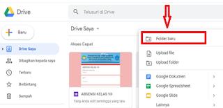 20 Cara Membuat Absen Online Menggunakan Google Form Kherysuryawan Id