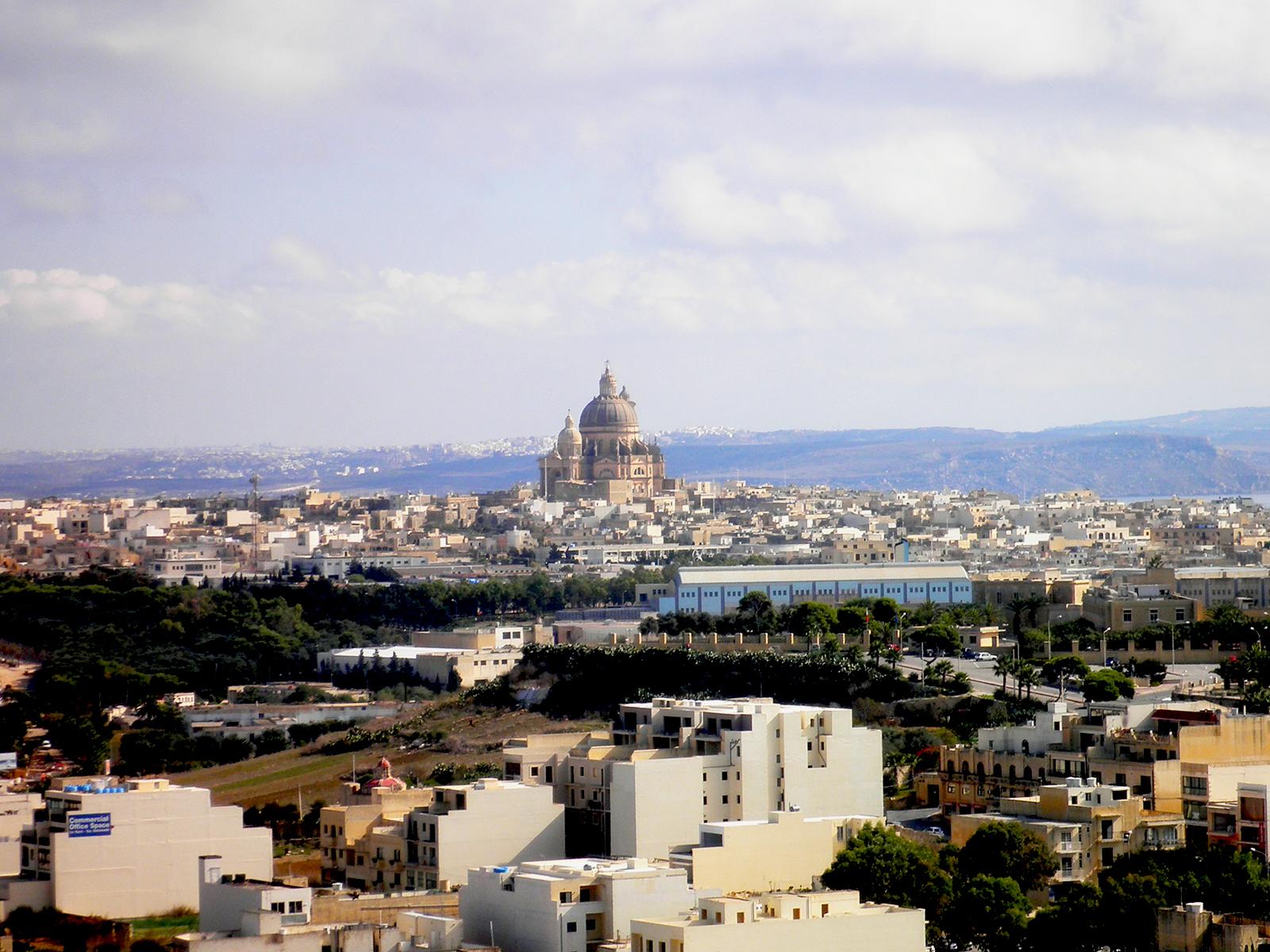 Gozo Malta S Little Sister Island The Aussie Flashpacker