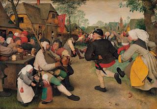La Cerveza en el Arte: Pieter Brueghel el Viejo