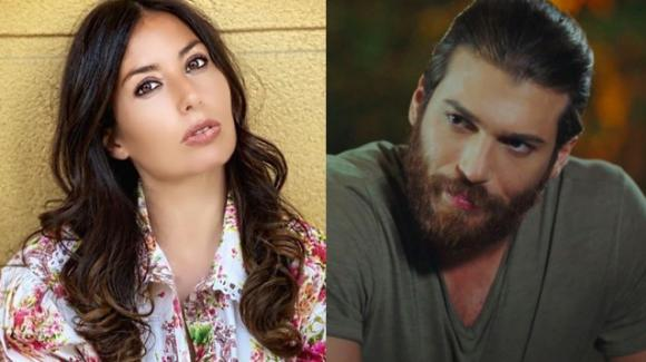 Does Can Yaman have a soft spot for Elisabetta Gregoraci? The suspicious like at the GF Vip 5 video (PHOTO)