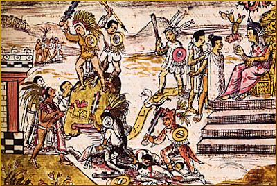 Azcapotzalco, mil historias
